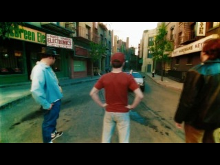 Beastie Boys Fight for Your Right Revisited UNCENSORED HDTV 720p