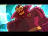 Бэтмен: Отважный И Смелый - 1 сезон 24 серия